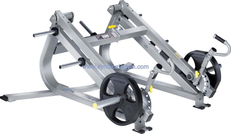 DEADLIFT/SHRUG PLATE LOADED manufacturer in india
