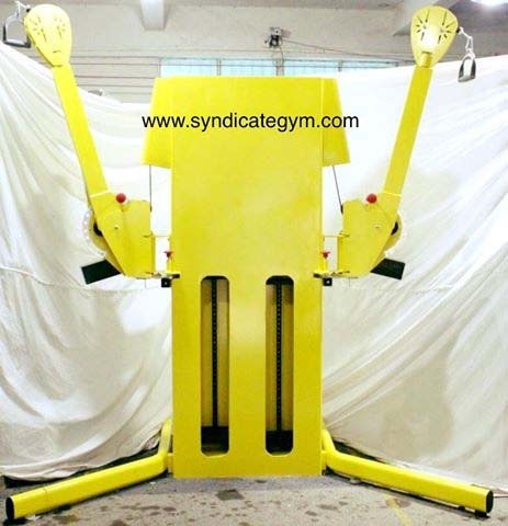 FUNCTIONAL TRAINER 360 DEGREE manufacturer in india