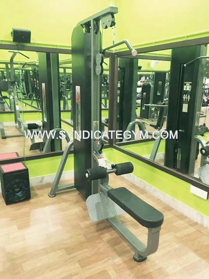 smith machine price india