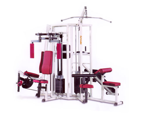 Multigym Syndicate manufacturer in india