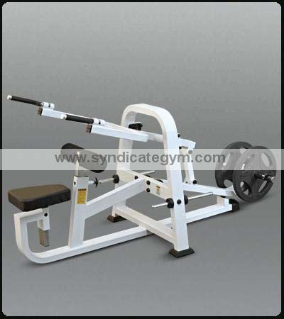 TRICEPS MACHINE manufacturer in india
