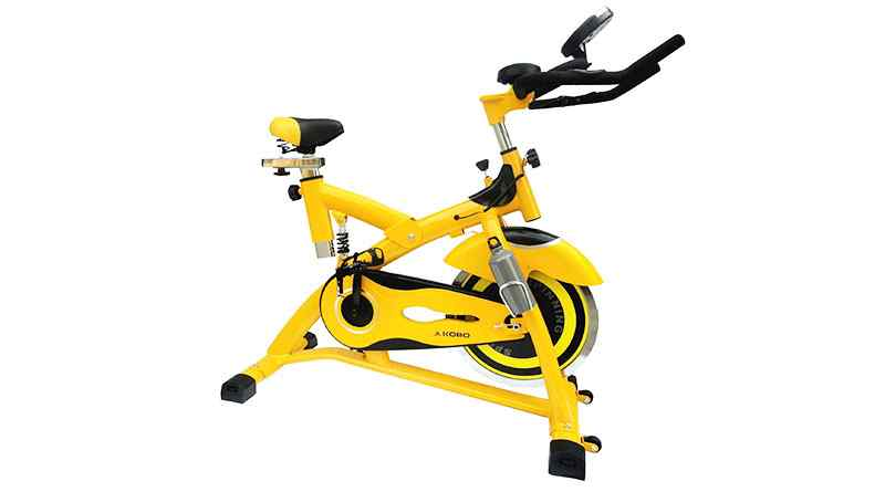 Commercial Exercise Bikes & Elipticals