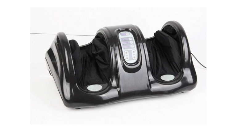 foot massager manufacturer in india