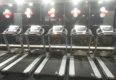 Syndicate Commercial Treadmill