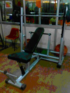 gym new manufacturer