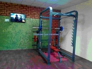 Smith Machine Suppliers in India, Fitness Equipment in India, Smith Machine Exporters, Smith Machine Manufacturers in India, Commercial Gym Equipments in india
