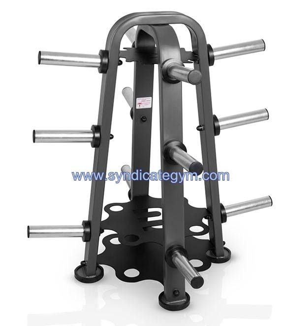 Fitness Equipment Brands In India: Weight Plate Stand Manufacturer In India