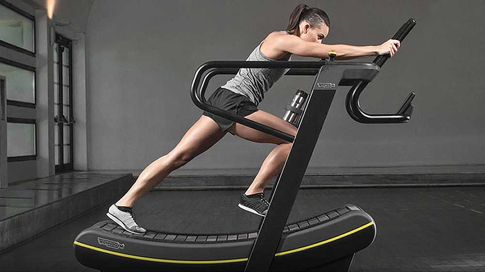 A 400 Commercial Treadmill Manufacturer In India Gym
