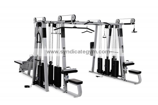 Gym Equipments Companies In India
