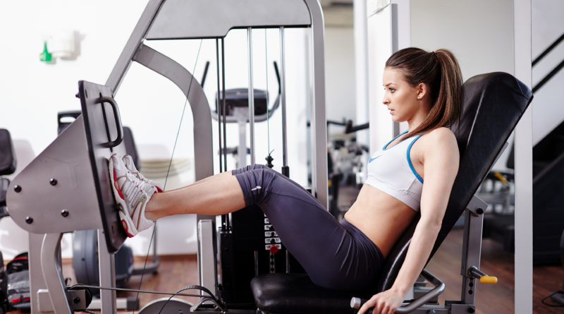 Best Gym Equipment Manufacturers in India