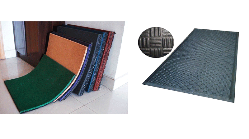 Gym Rubber Mat Gym Equipment Manufacturers In India